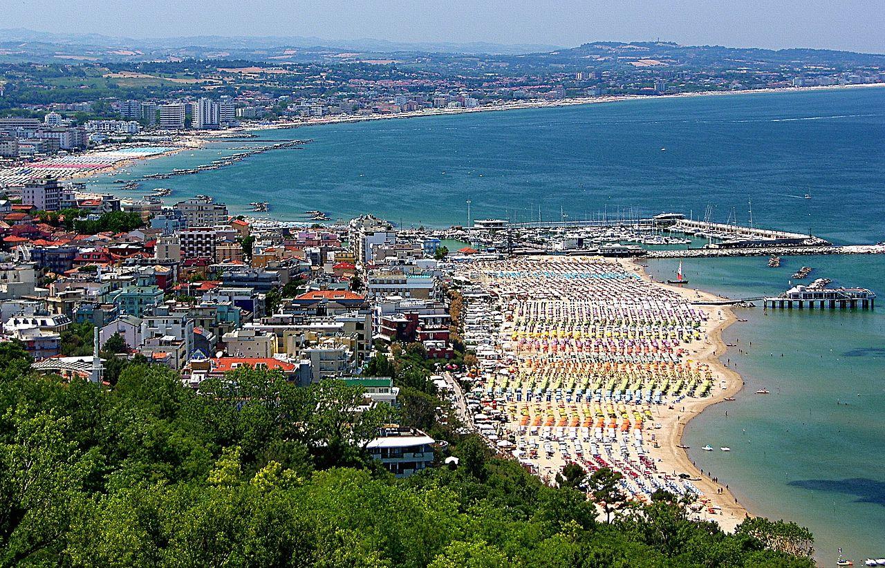 Ponte del 2 giugno al mare dove andare in Italia