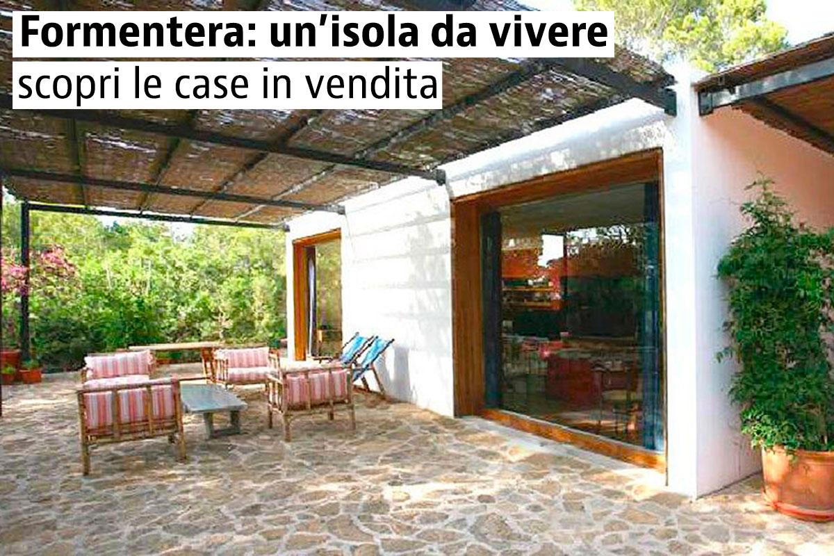 Case mare Spagna vendita  idealistanews