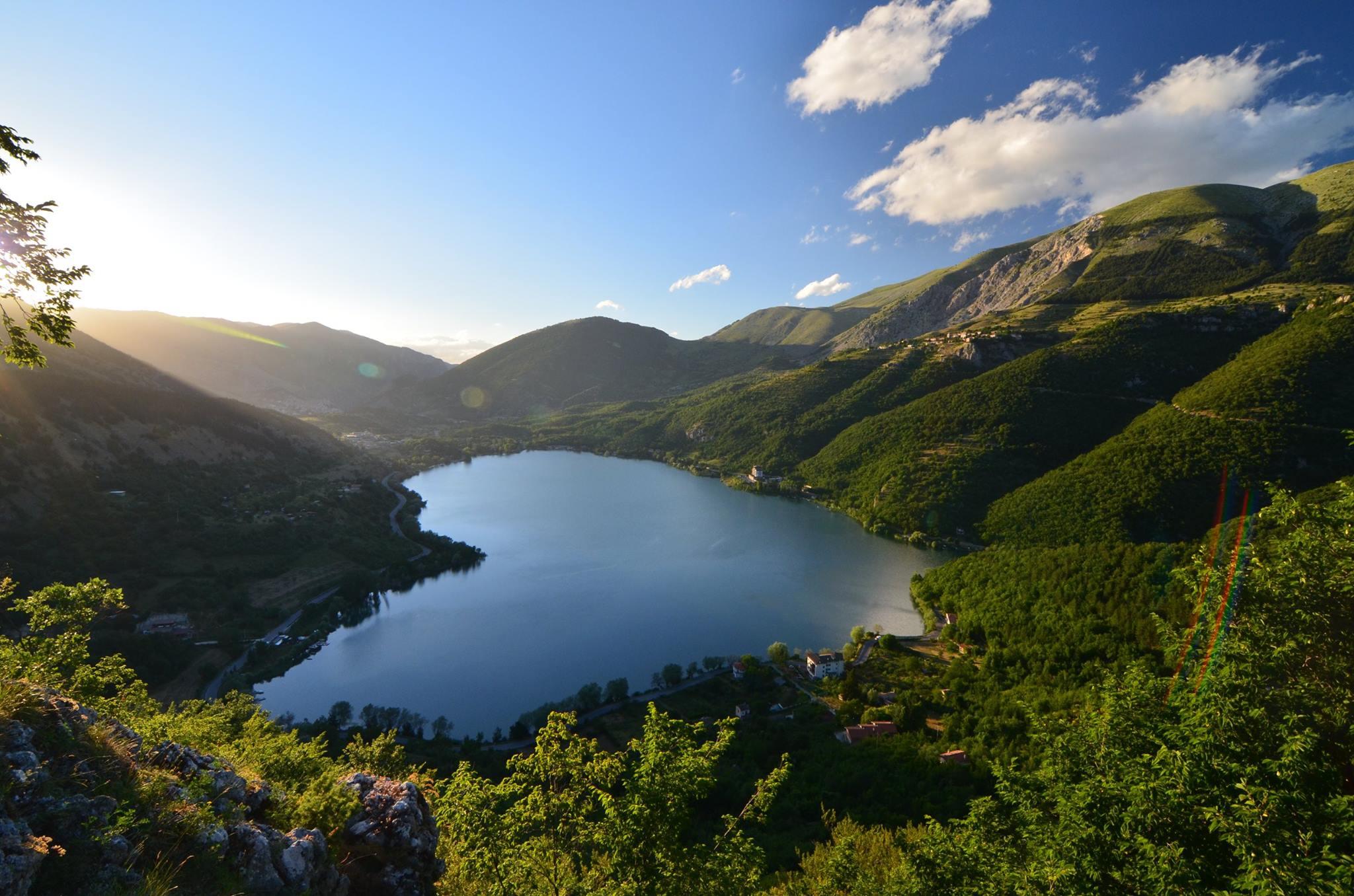 I laghi pi belli dItalia che non conoscevi  idealistanews