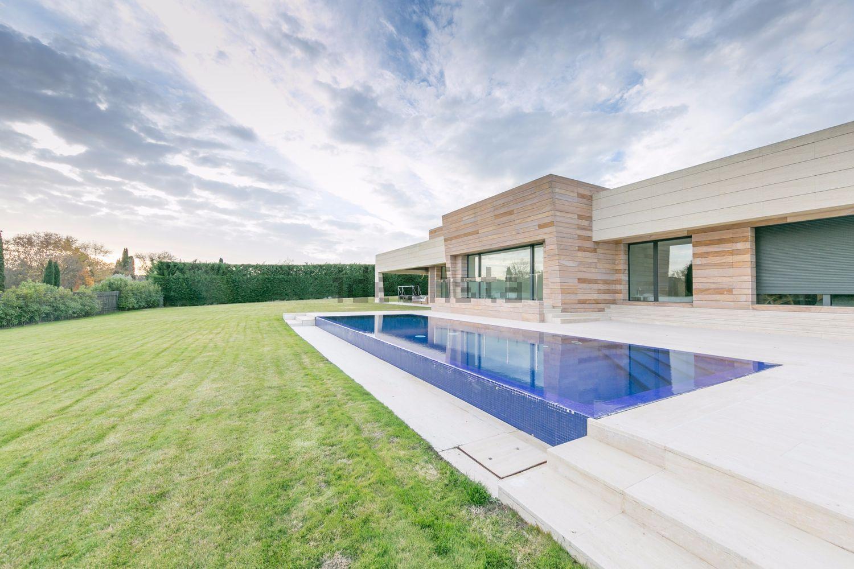 Ronaldo lascia la Spagna vender la sua spettacolare casa