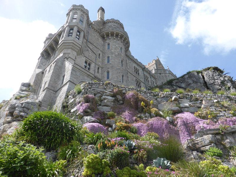 Cercasi Giardiniere Per Castello Su Unisola In Cornovaglia