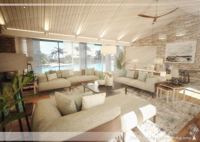 Arredare un soggiorno moderno idee e consigli per