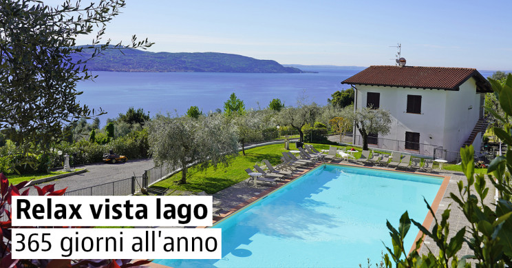 Case Con Vista Lago A Meno Di 200000 Euro Idealistanews