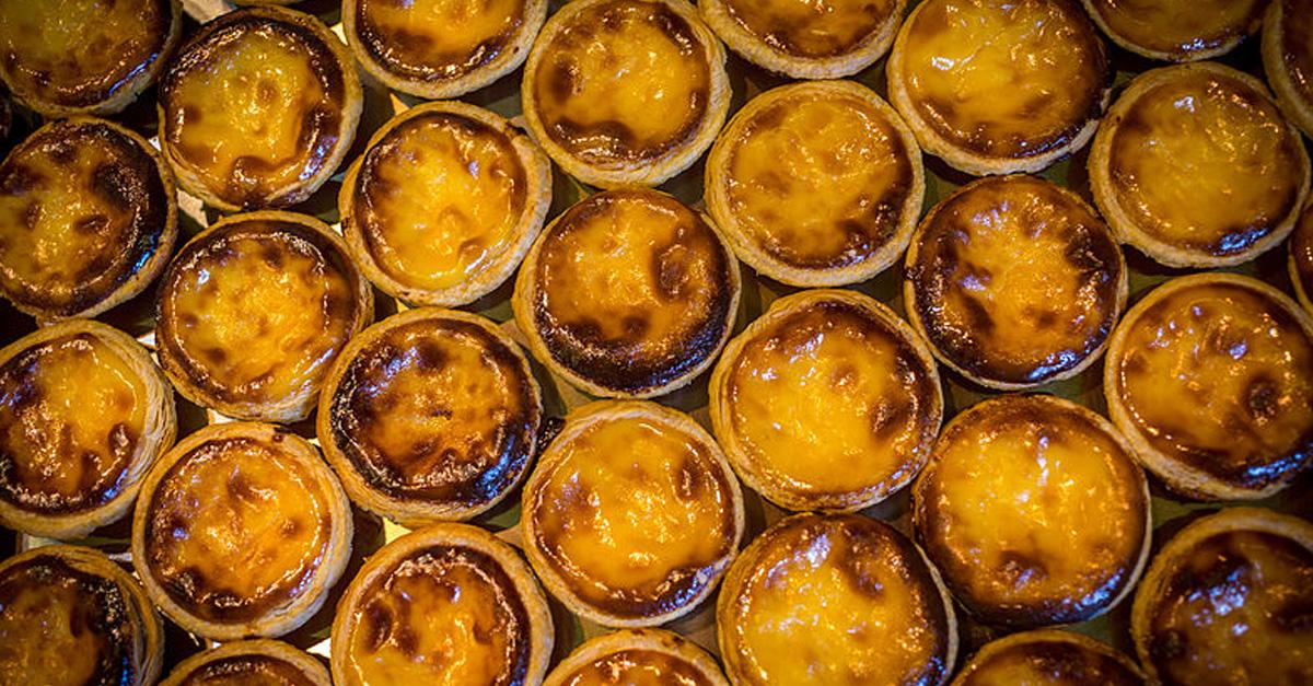 Scopri il Portogallo grazie a 11 piatti tipici  idealista