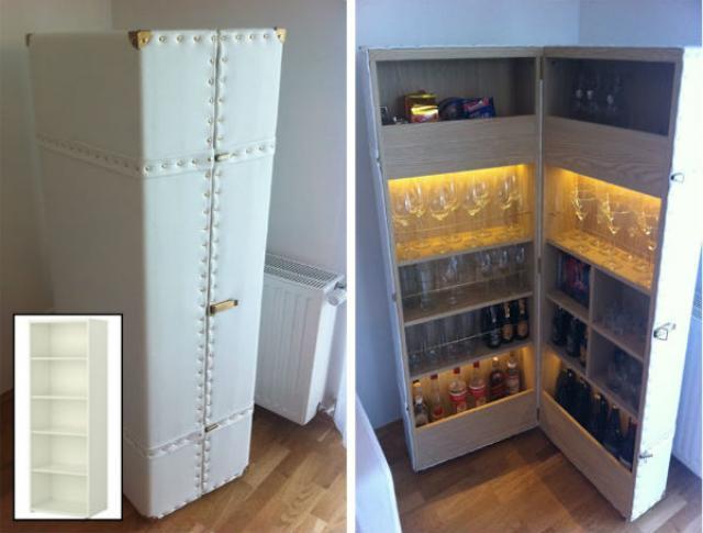Ikea hacks os melhores tunings feitos com mveis do