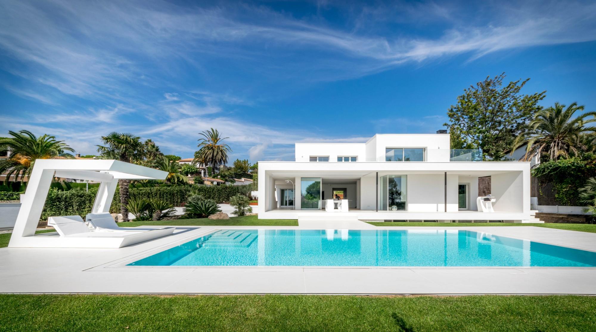 Casas de sonho  idealistanews