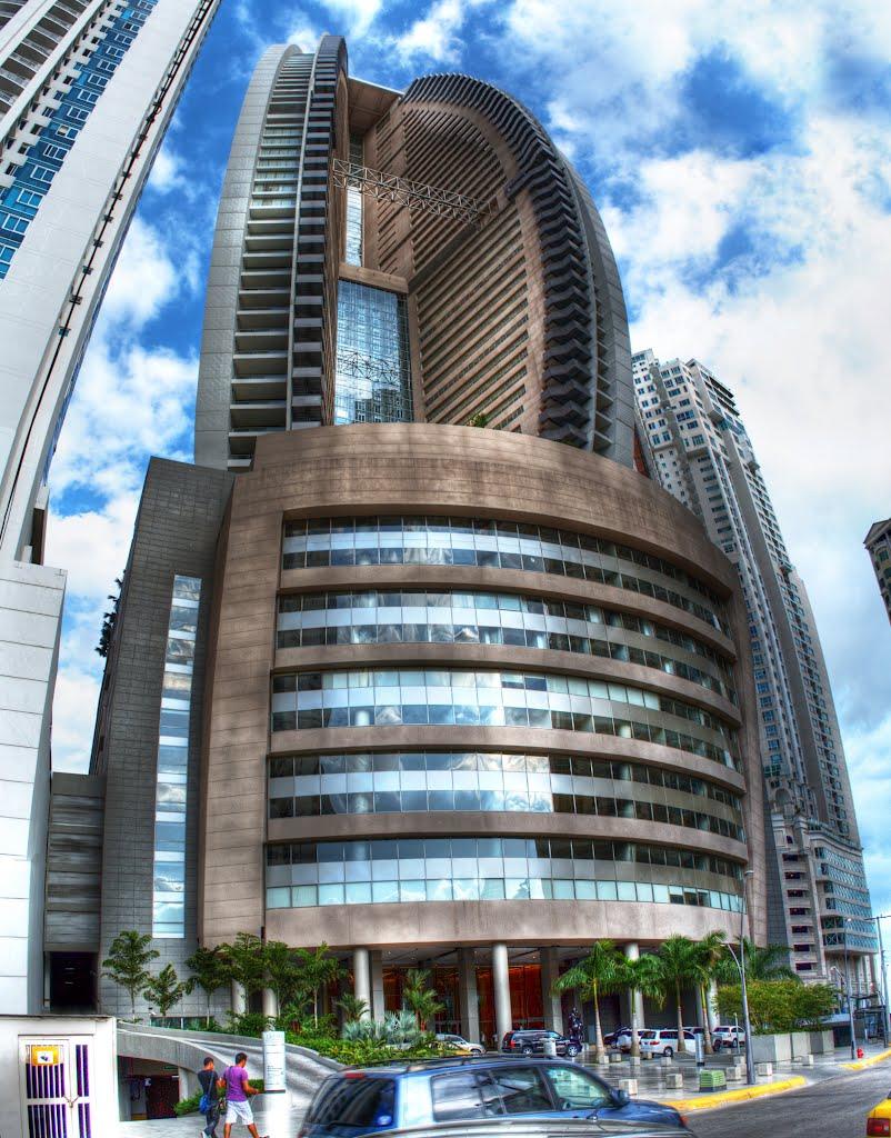 Panama Trump Ocean Hotel