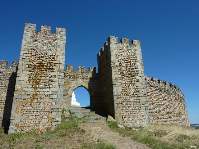 1. Castelo de Arraiolos