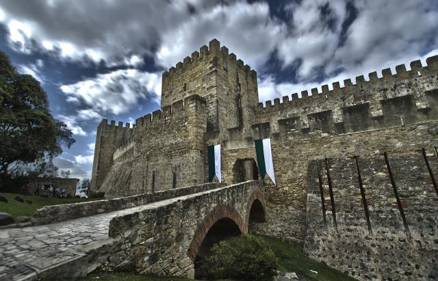 5. Castelo de São Jorge