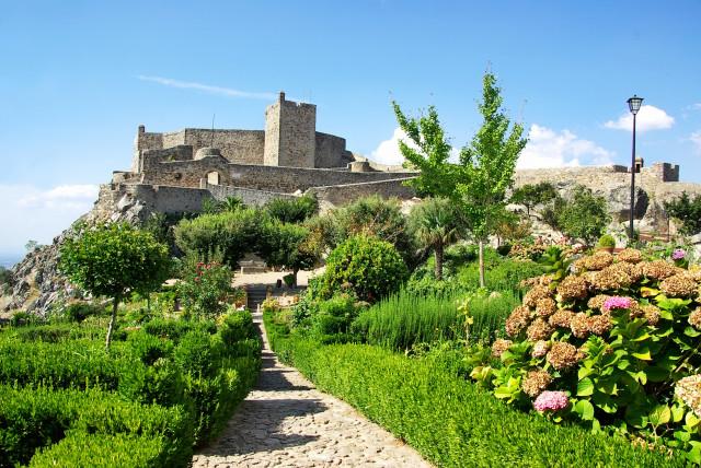 3. Castelo de Marvão