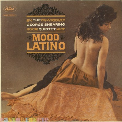 George Shearing Mood Latino