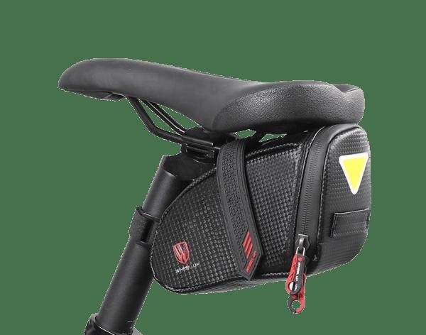 Saddle Bag ST3IKE