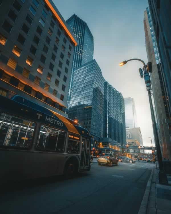 City eBike commuting