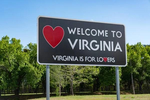 Resultado de imagen para Fotos del Estado de Virginia