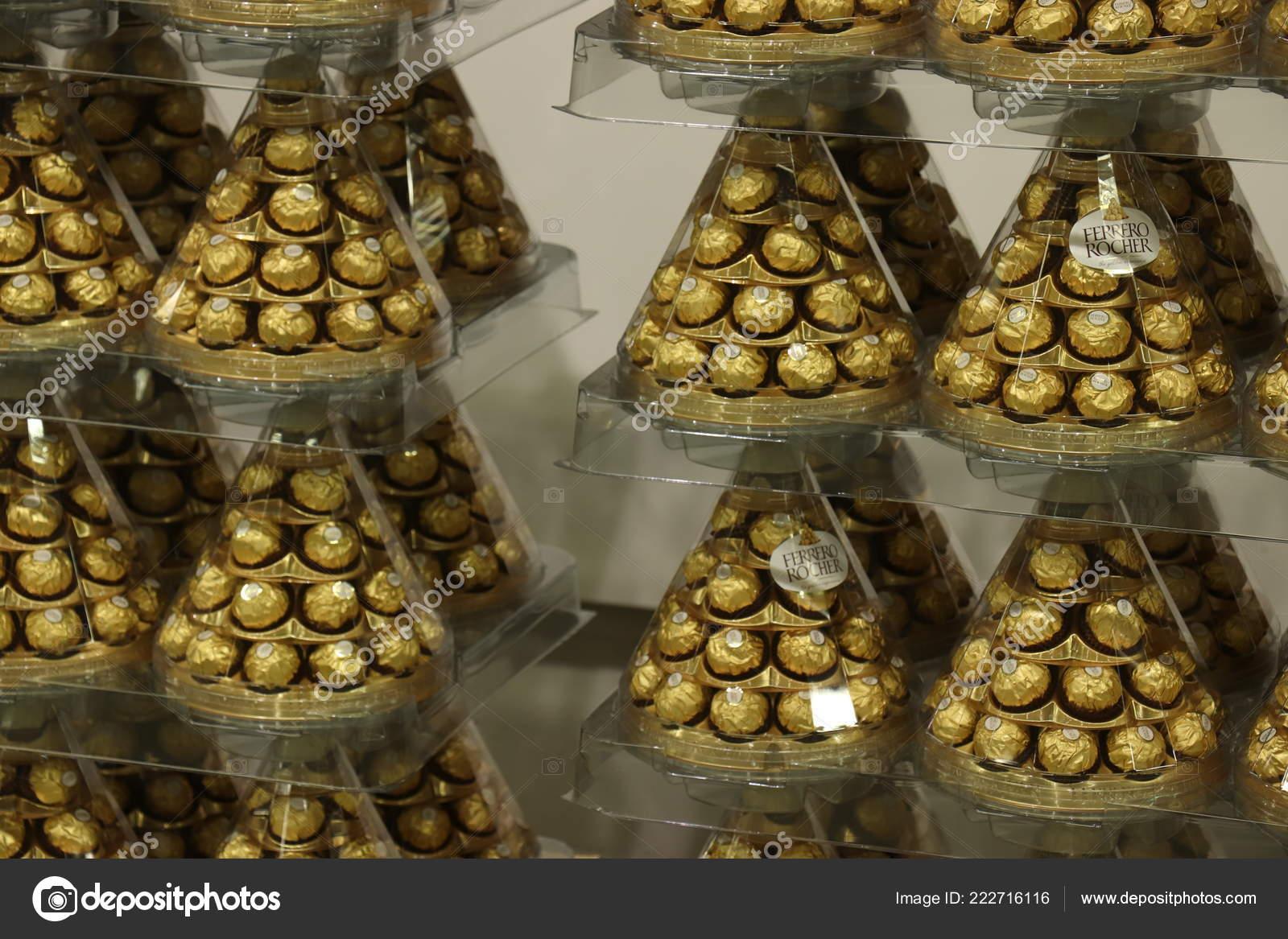 Ferrero Rocher Christmas Gifts