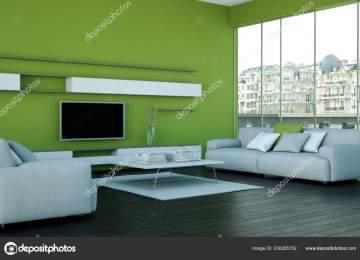 Soggiorno Moderno Verde   T T Design Tappeto Per Soggiorno Moderno A ...