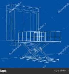 dock leveler schematic wiring diagrams dock leveler section dock leveler schematic [ 1600 x 1179 Pixel ]