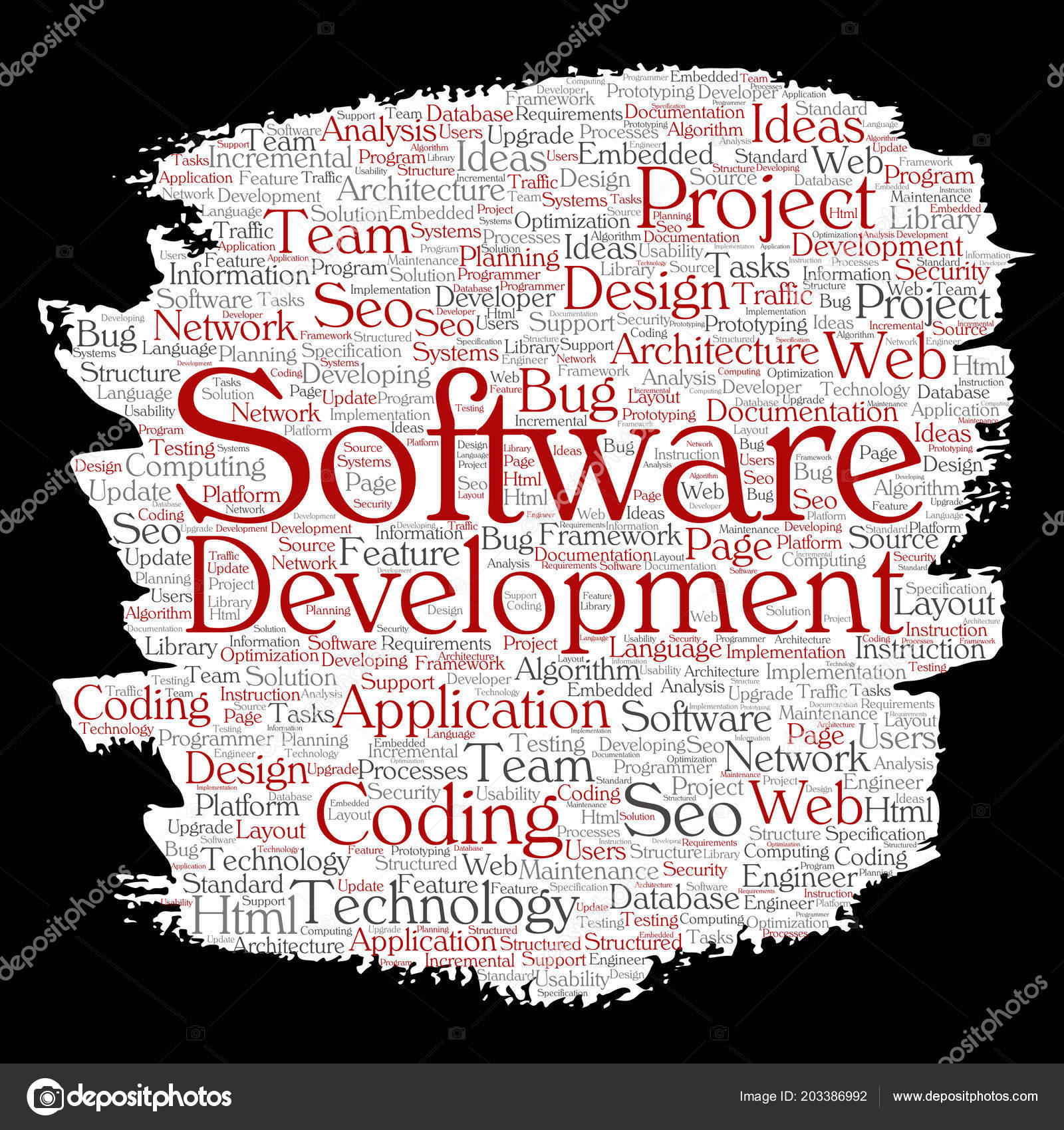 vector conceptual software development