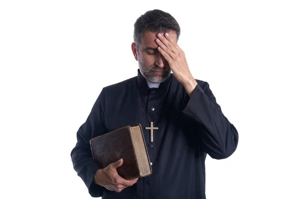 Sad priest Stock Photos, Royalty Free Sad priest Images ...
