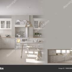 Kitchen Displays Backsplash Ideas For 斯堪的纳维亚厨房展示与复制空间和细节特写建筑师室内设计师概念理念示例 斯堪的纳维亚厨房展示与复制空间和细节特写建筑师
