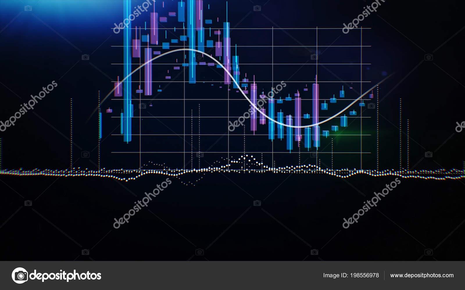 graphs charts and data