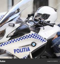 bucharest romania october 2018 bmw police motorcycles romanian police force stock photo [ 1600 x 1167 Pixel ]