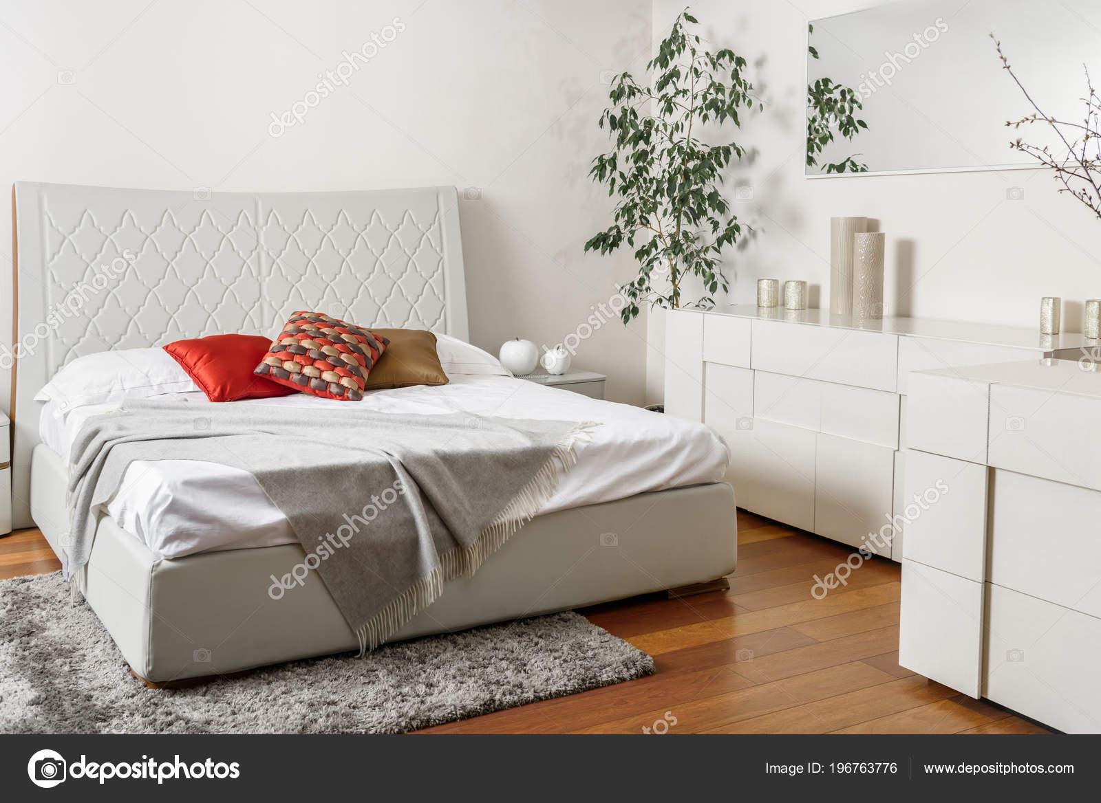 https depositphotos com 196763776 stock photo interior modern light bedroom colored html
