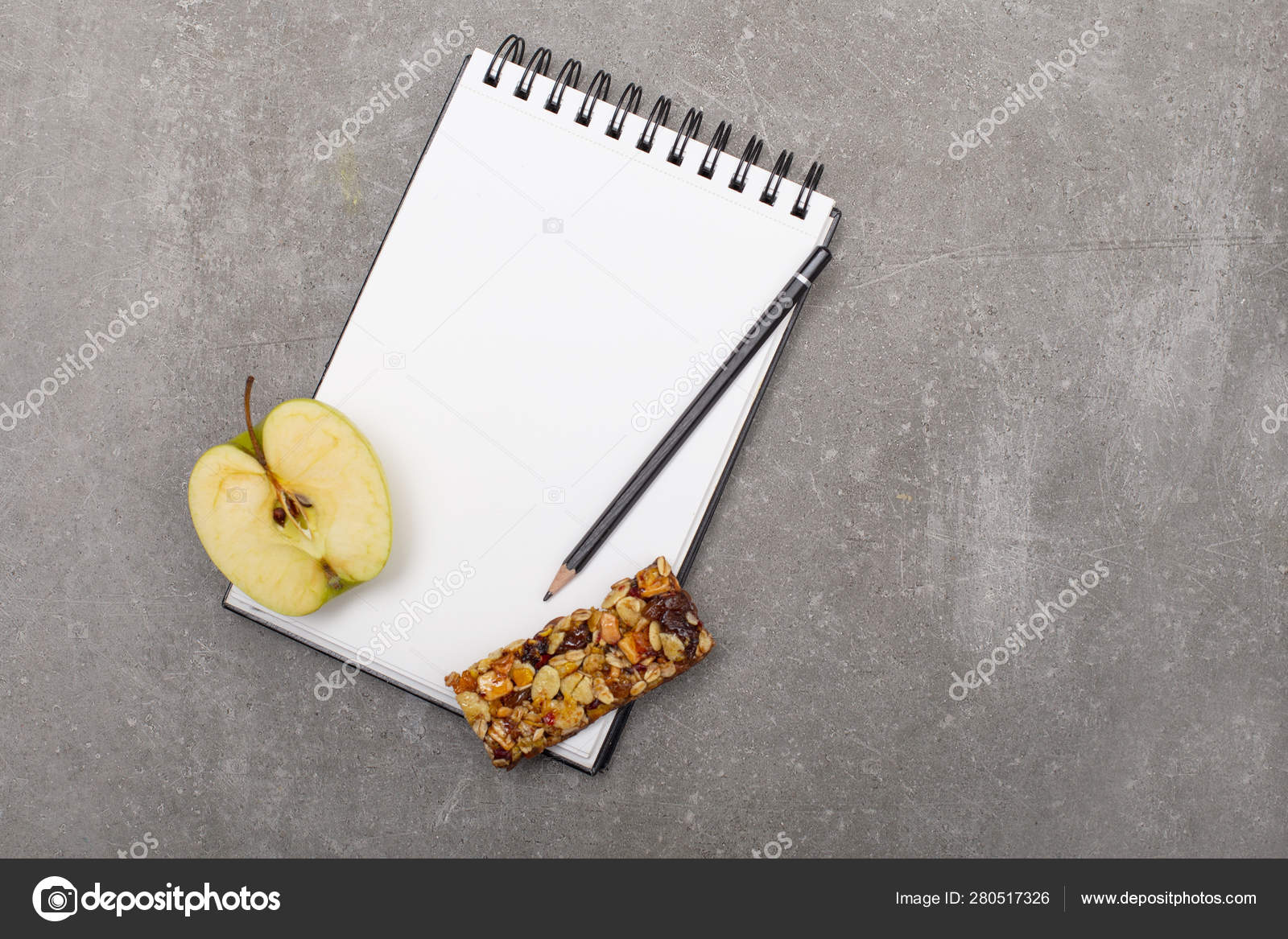 diet diary healthy lifestyle