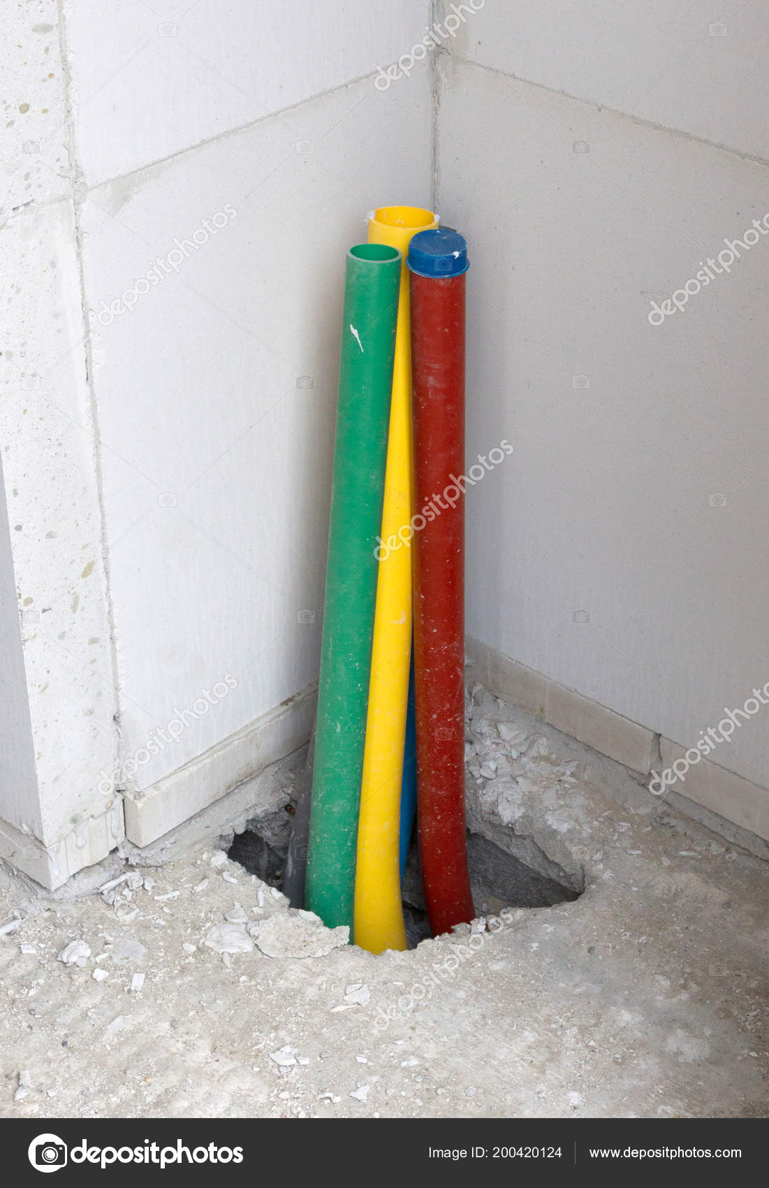hight resolution of house construction building fuse box dutch home stock photo