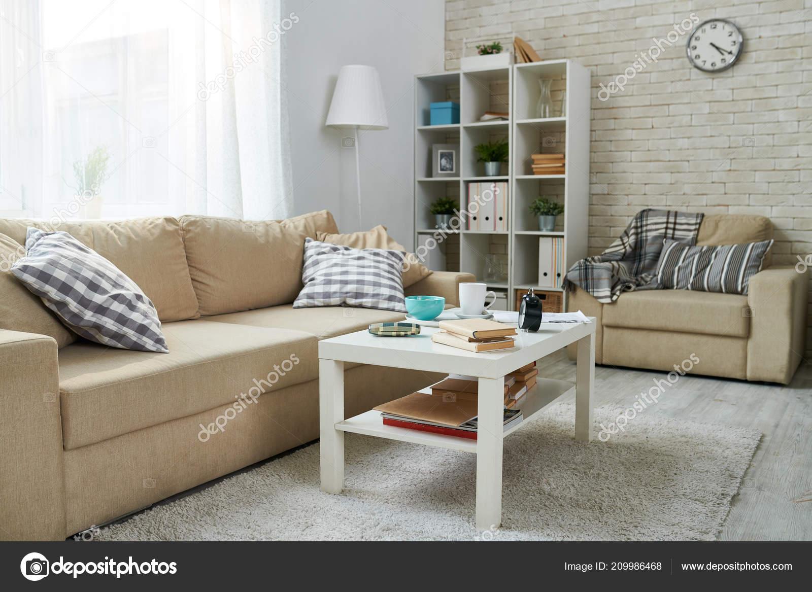 https depositphotos com 209986468 stock photo spacious living room bookshelf plants html