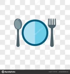Background: food logo transparent Food vector icon isolated on transparent background Food logo d Stock Vector © ProVectorStock #213731782