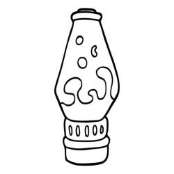 Cartoon lava lamp Stock Vectors Royalty Free Cartoon lava lamp Illustrations Depositphotos®
