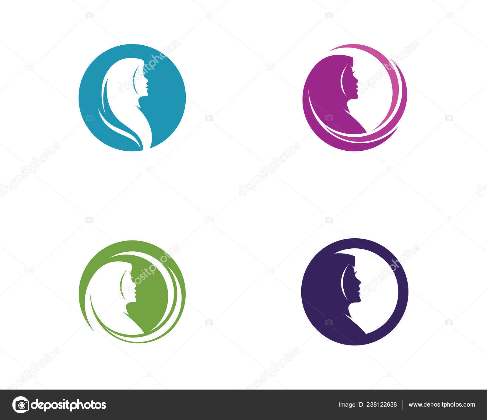 Find the best niqab stock photos for your project. 607 Muslimah Girl Vector Images Free Royalty Free Muslimah Girl Vectors Depositphotos