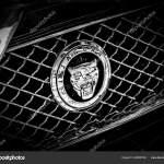 Closeup Luxury Chrome Jaguar Car Logo Stock Editorial Photo C Tobyparsons 228805748