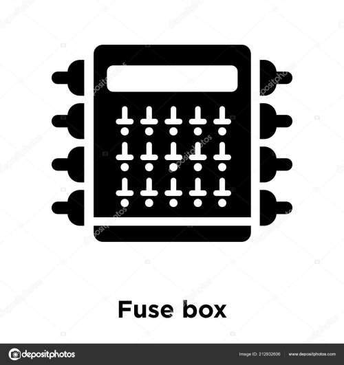 small resolution of office fuse box wiring diagram insider office fuse box