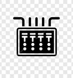 icono caja fusible estilo dise o moda icono caja fusible aislado archivo im genes vectoriales topvectorstock 218178976 [ 1024 x 1024 Pixel ]