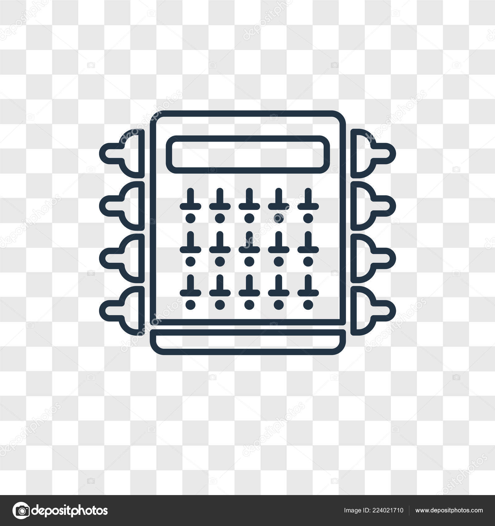 hight resolution of fuse box icon in trendy design style fuse box icon isolated on transparent background fuse box vector icon simple and modern flat symbol for web site