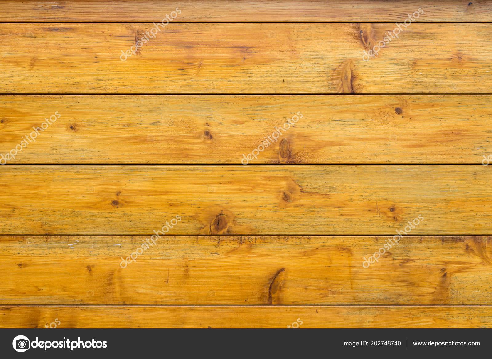 Painting Yellow Pine