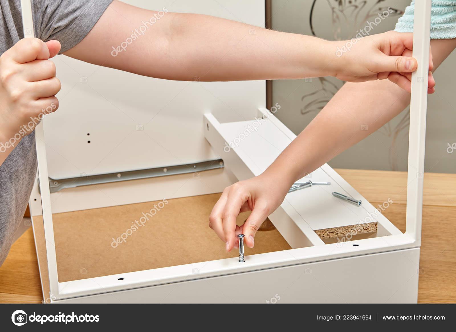 Plywood Fixing Screws