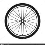Bicycle Wheel Icon Simple Vector Illustration Vector Image By C Schaste Vector Stock 205791630