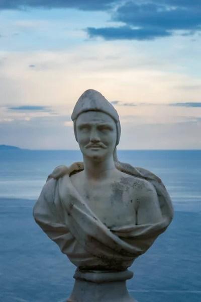 Patung Dari Batu Disebut : patung, disebut, Villa, Cimbrone, Foto,, Gambar, Bebas, Royalti, Halaman, Depositphotos®