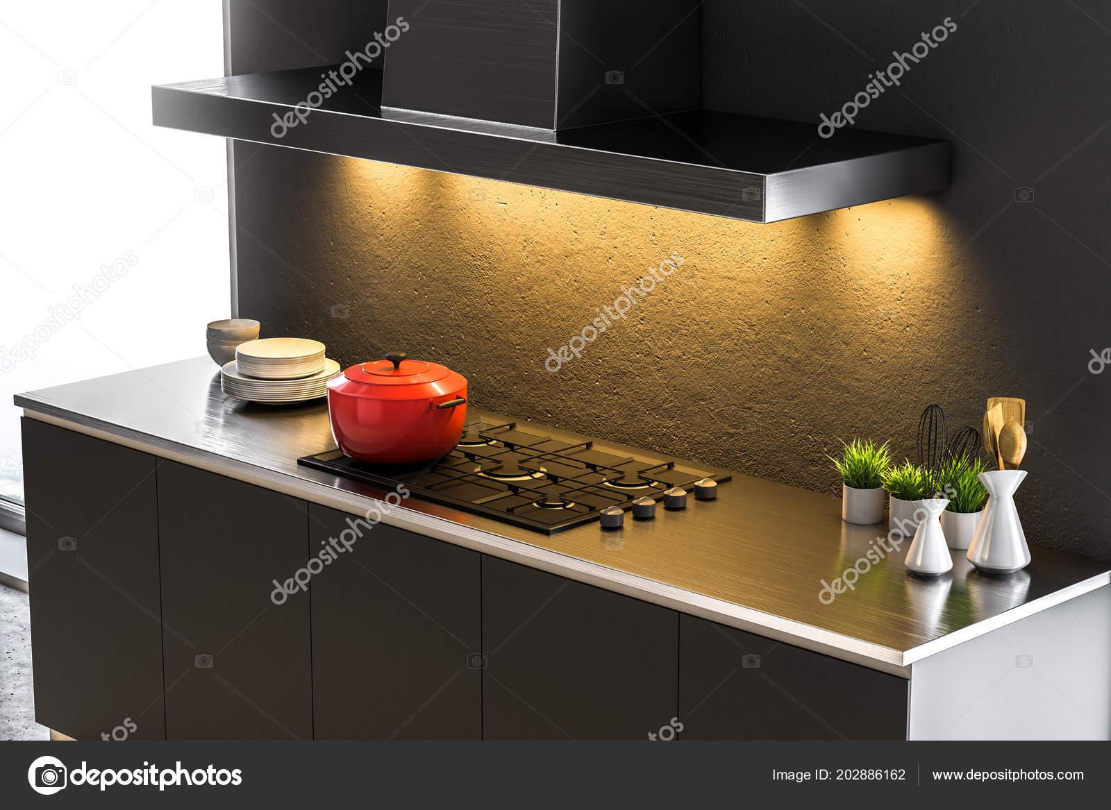 Arbeitsplatte Kuche Herd Ikea Kuche Ofen