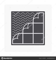 tile floor installation material icon stock vector [ 1600 x 1700 Pixel ]