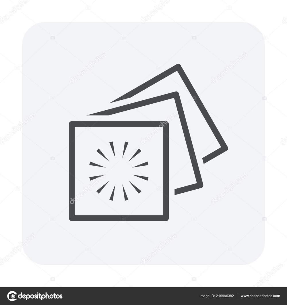 medium resolution of tile floor installation material icon stock vector