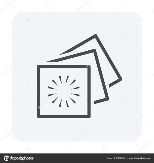 small resolution of tile floor installation material icon stock vector