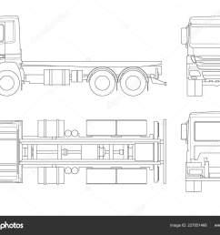 semi truck diagram views wiring diagram data today semi truck diagram views [ 1600 x 1220 Pixel ]