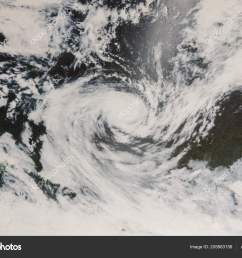 typhoon wukong tropical cyclone eye closed shut limited deep convection stock photo [ 1600 x 1168 Pixel ]