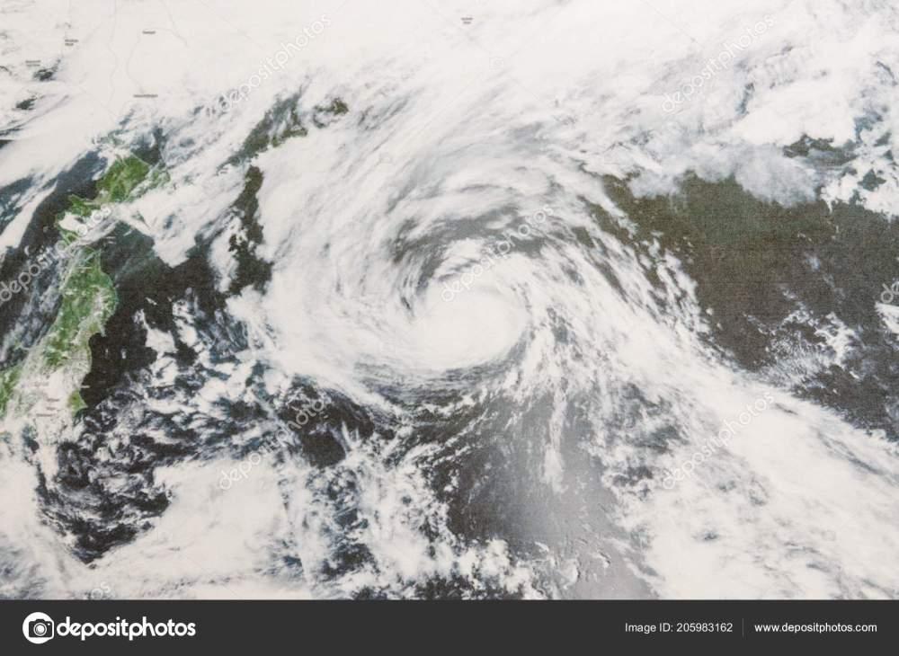medium resolution of typhoon wukong tropical cyclone eye closed shut limited deep convection stock photo