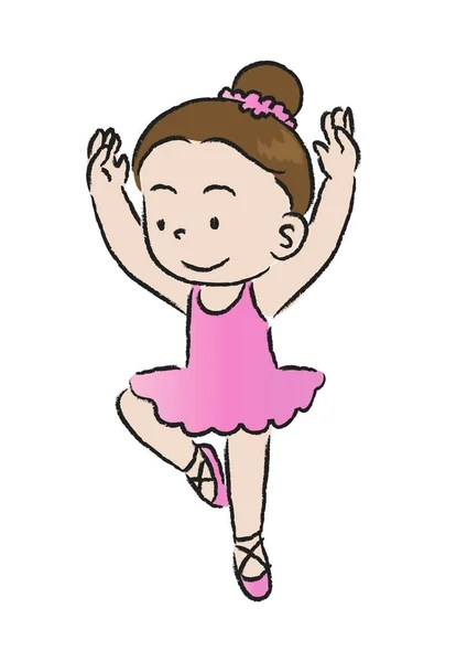 Gambar Kartun Anak Menari : gambar, kartun, menari, Portofolio:, Wenpei, Halaman, Foto,, Ilustrasi, Vektor, Depositphotos®