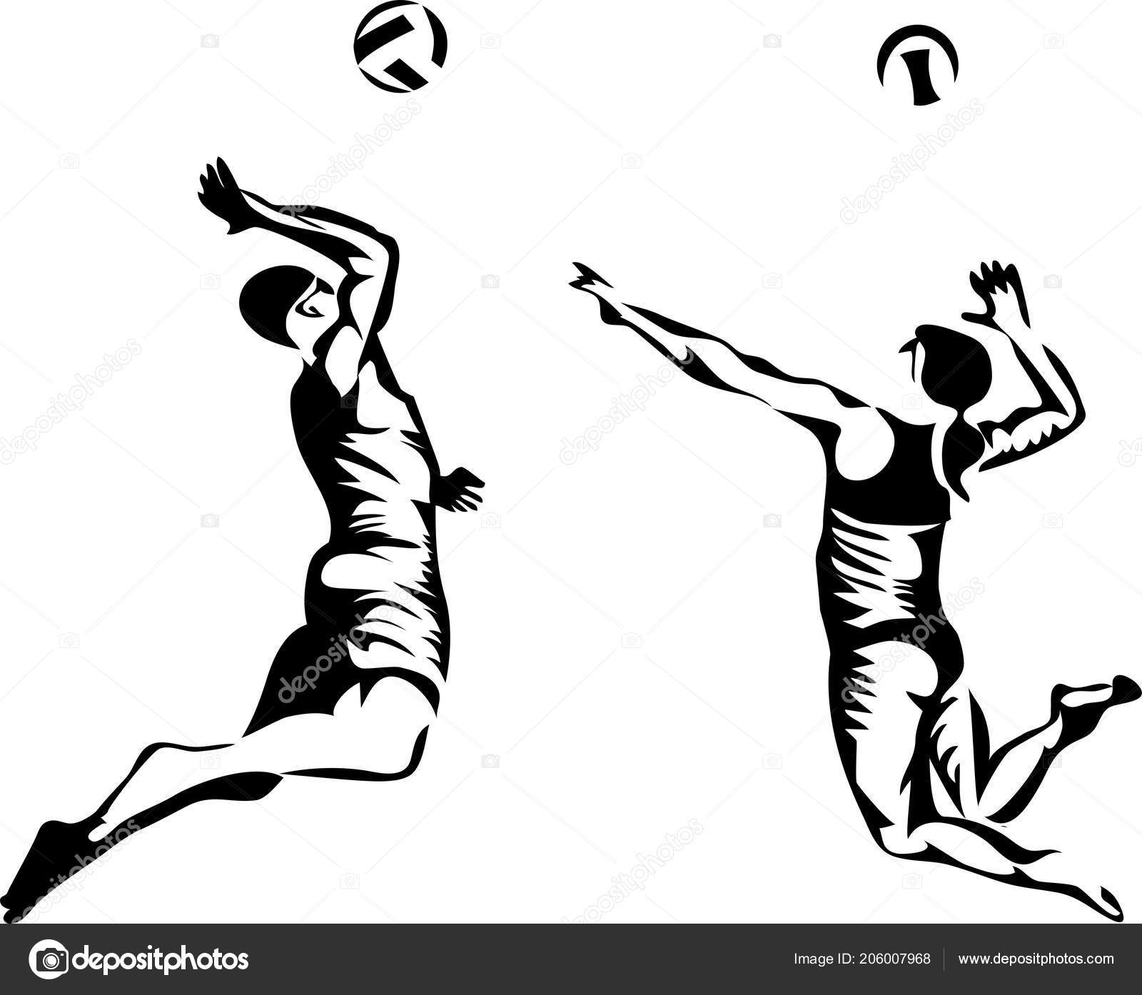 Imagenes De Volleyball